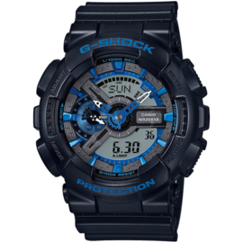 Casio G-Shock Horloge GA-110CB-1AER 51mm