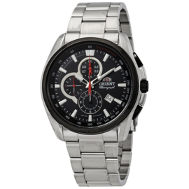 Orient Classic Chrono Herrenuhr  45mm