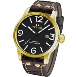 TW Steel MS52 Maverick Horloge 48mm