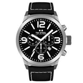 TW Steel TWMC33 Marc Coblen Edition Horloge 45mm