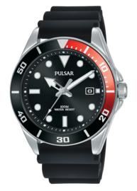 PULSAR PG8297X1 Herenhorloge 42mm