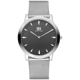 Danish Design Herenhorloge Milanaise 40mm