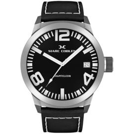 Marc Coblen MC50S1 Herrenuhr XL 50mm