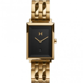 MVMT Square Horloge MF03-GGR 24mm
