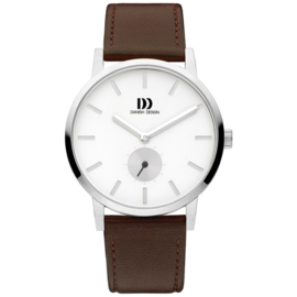 Danish Design Herenhorloge 39mm Staal IQ29Q1219