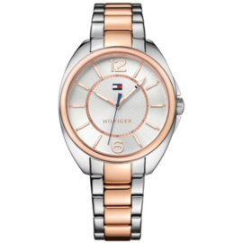 Tommy Hilfiger Charlee Dameshorloge 38 mm