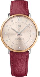 Tommy Hilfiger Sloane Dames Horloge 40 mm