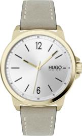 Hugo Boss Lead Herrenuhr 42 mm