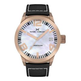 Marc Coblen MC45R5 Parelmoer Horloge 45mm