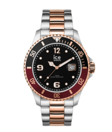 Ice Watch Steel Chic Silver horloge 40mm