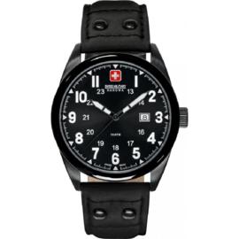Swiss Military Hanowa Sergeant Uhr 40 mm