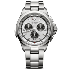 Victorinox Chrono Night Vision horloge 42 mm