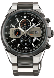Orient Leader Chronograaf Herenhorloge  44mm