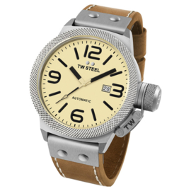 TW Steel CS15 Canteen Automatic Uhr 45mm