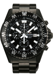 Orient Captain Diver Chronograph 200m 45mm