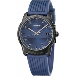 Calvin Klein K8R114VN Evidence horloge 42mm
