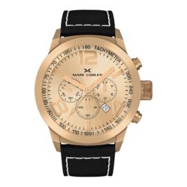 Marc Coblen MC45RC Horloge Chronograaf 45mm