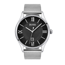 Hugo Boss Governor Uhr 44 mm