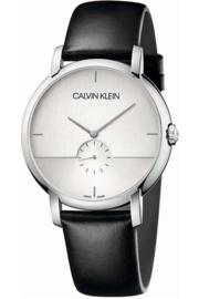 Calvin Klein K9H2X1C6 Established horloge 43 mm