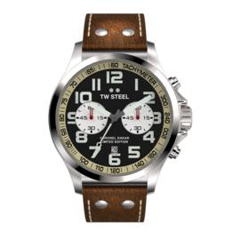 TW Steel TW456 Pilot Coronel Dakar Limited Edition Chronograph 48mm (DEMO)