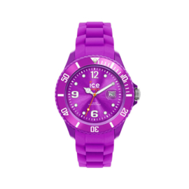Ice Watch Forever Purple Uhr 38mm