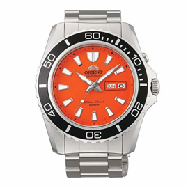 Orient Mako Diver Automatic XL  200m 44mm