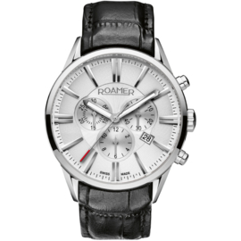 Roamer Superior Chrono Herrenuhr 44mm
