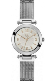 Gc: Guess Collection Prime Chic Dameshorloge Swiss Made 34mm