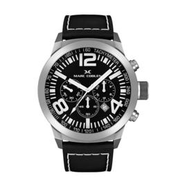 Marc Coblen MC42S2 Herenhorloge Chronograaf 42mm