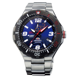 Orient M-Force STI X Limited Edition Power Reserve Diver 200m 47 mm