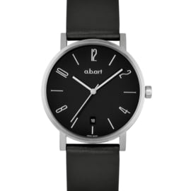 a.b.art O107 Designuhr 41mm