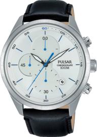 PULSAR PM3101X1 Herenhorloge Chronograaf 43mm