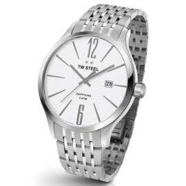 TW Steel TW1326 Slim Line Horloge 45mm