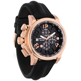 Sector 450 Chronograph Horloge 48 mm