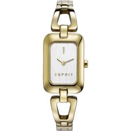 Esprit Narelle Gold horloge 21 mm