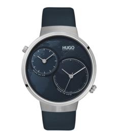 Hugo Boss Dual Time Herrenuhr 42 mm