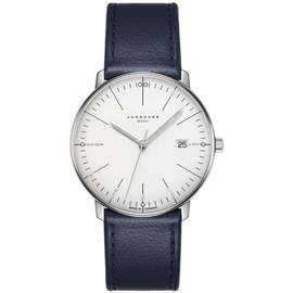 Junghans Max Bill MEGA Radiogestuurd Horloge 38mm