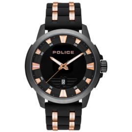 Police Kelso Uhr 48 mm