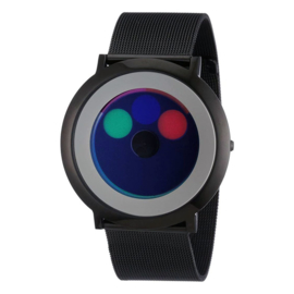 Colour Inspiration ONE Dot Designhorloge 40mm