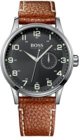 Hugo Boss Herrenuhr 44 mm