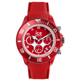 Ice Watch Dune Forever Red Large 44 mm