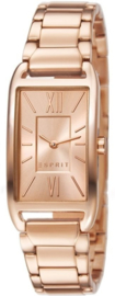 Esprit Casey Gold horloge 20 mm