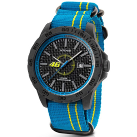 TW Steel Yamaha Factory Racing VR46 Valentino Rossi VR11 Uhr 40mm