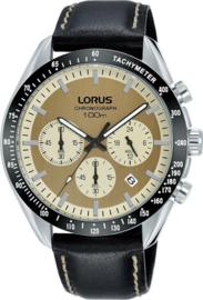 Lorus Chronograaf Herenhorloge 10ATM 42mm