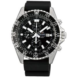 Orient Captain Diver Chronograph 200m 45mm
