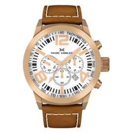 Marc Coblen MC45R4 Horloge Chronograaf 45mm