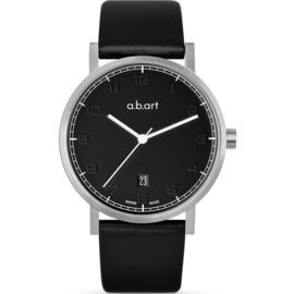 a.b.art O109 Designhorloge 40,5 mm