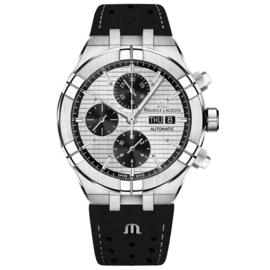 Maurice Lacroix Aikon Automatic Chronograph Horloge 44mm