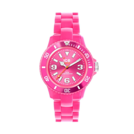 Ice Watch Ice-Solid Horloge Small 38mm Pink