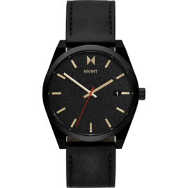 MVMT Element Horloge Caviar 43 mm 28000053-D
